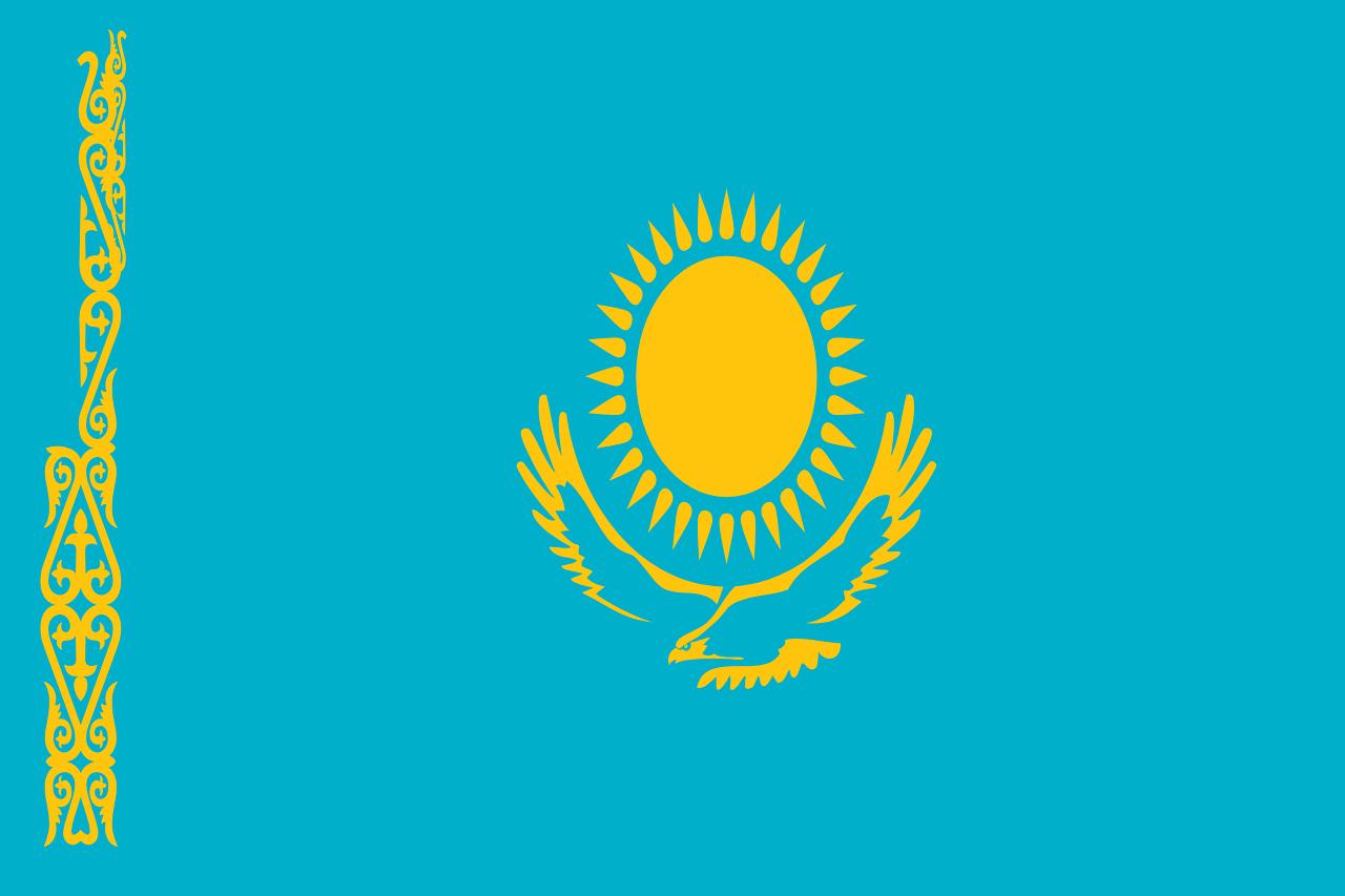 カザフスタンについて