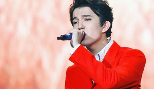 dimash When I was young…