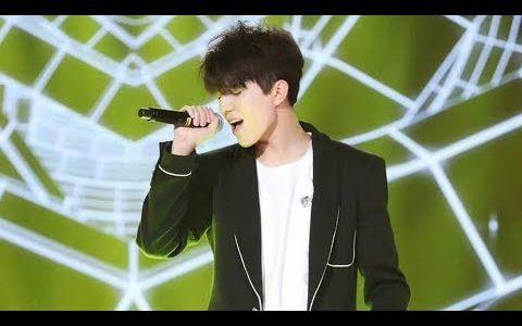 Restart My Love ディマシュが歌うテレビドラマのテーマ曲 theme song of Chinese TV drama