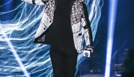 dimash 昨夜の中国湘南テレビよりQueenの名曲