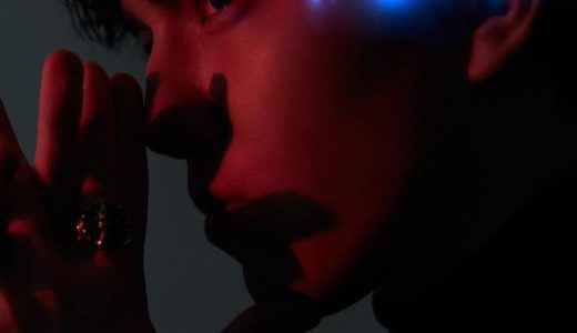 dimash 初ソロアルバムの発売を発表