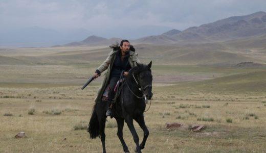 カザフスタン・日本合作「オルジャスの白い馬」森山未來、初の海外作品主演映画 2020年1月公開