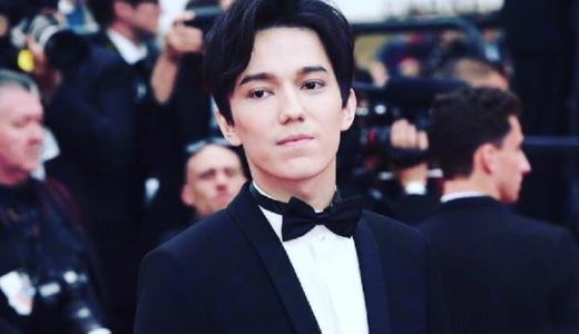 dimash またもや快挙 Song of the Year(Russia)