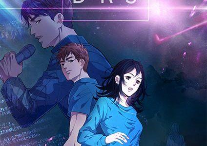 Dimash Manga デジタル版販売スタート