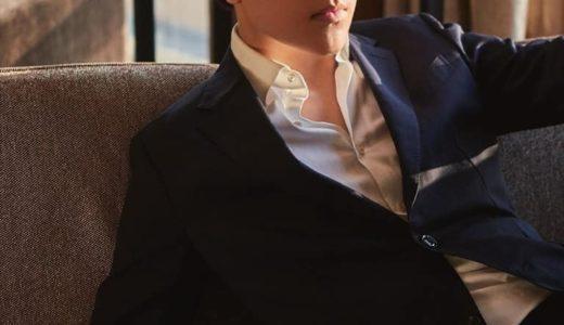 ディマシュの衣装をデザインした日本人デザイナー