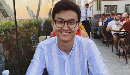 カザフスタン 才能豊かな若者
